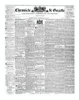 Chronicle & Gazette (Kingston, ON1835), April 30, 1845
