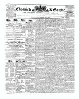 Chronicle & Gazette (Kingston, ON1835), May 8, 1845