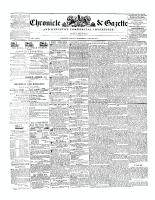 Chronicle & Gazette (Kingston, ON1835), May 28, 1845