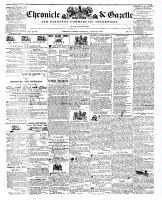 Chronicle & Gazette (Kingston, ON1835), August 30, 1845