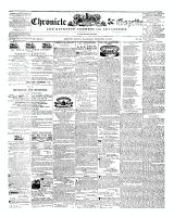 Chronicle & Gazette, 12 November 1845