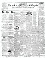 Chronicle & Gazette (Kingston, ON1835), November 26, 1845