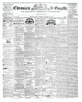 Chronicle & Gazette (Kingston, ON1835), December 24, 1845