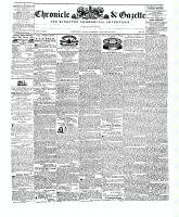 Chronicle & Gazette, 31 January 1846
