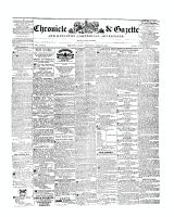 Chronicle & Gazette, 29 April 1846