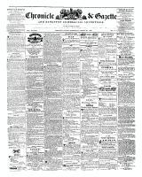 Chronicle & Gazette, 26 August 1846