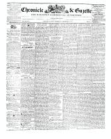 Chronicle & Gazette (Kingston, ON1835), December 2, 1846