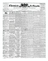 Chronicle & Gazette, 9 December 1846