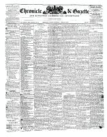 Chronicle & Gazette, 10 April 1847