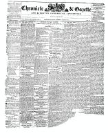 Chronicle & Gazette (Kingston, ON1835), May 8, 1847