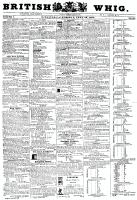 British Whig, 13 June 1834