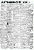 British Whig, 20 June 1834