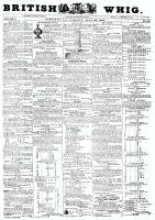 British Whig, 29 July 1834