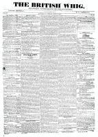 British Whig, 19 June 1835