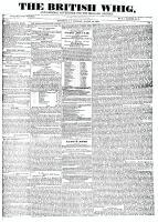 British Whig, 18 August 1835