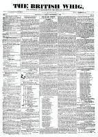 British Whig, 4 September 1835