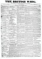 British Whig (Kingston, ON1834), November 13, 1835