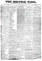 British Whig (Kingston, ON1834), December 4, 1835