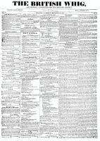 British Whig (Kingston, ON1834), December 22, 1835