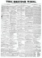 British Whig (Kingston, ON1834), December 26, 1835