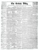 British Whig (Kingston, ON1834), January 30, 1844
