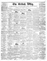 British Whig, 16 July 1844