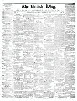 British Whig, 4 October 1844