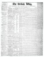 British Whig, 10 December 1844