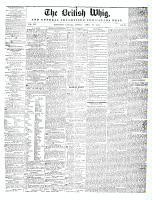 British Whig, 18 April 1845