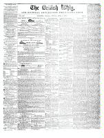 British Whig (Kingston, ON1834), June 6, 1845