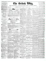 British Whig (Kingston, ON), July 29, 1845