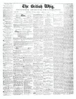 British Whig (Kingston, ON), August 1, 1845