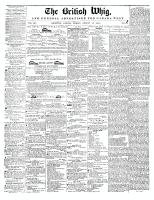 British Whig (Kingston, ON), August 15, 1845