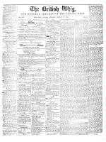 British Whig (Kingston, ON1834), August 19, 1845