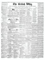 British Whig (Kingston, ON), September 2, 1845