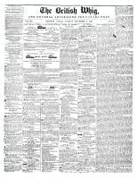 British Whig (Kingston, ON1834), September 9, 1845