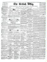 British Whig (Kingston, ON), September 12, 1845