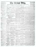 British Whig (Kingston, ON1834), September 16, 1845