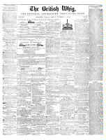 British Whig (Kingston, ON1834), October 10, 1845