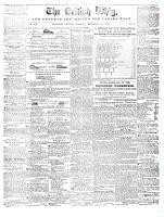 British Whig, 18 November 1845