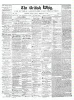 British Whig (Kingston, ON1834), February 19, 1847