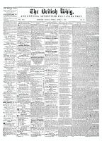 British Whig (Kingston, ON1834), April 2, 1847