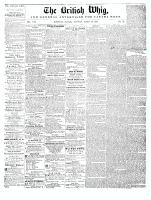 British Whig, 20 April 1847
