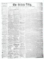 British Whig, 30 April 1847
