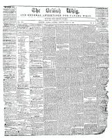 British Whig, 10 July 1847
