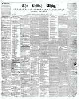 British Whig, 17 July 1847