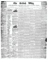 British Whig (Kingston, ON1834), September 11, 1847