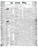 British Whig (Kingston, ON1834), October 16, 1847