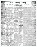 British Whig, 17 November 1847