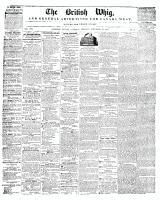 British Whig, 27 November 1847